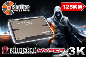 AKCIJA!!! - Kingston HyperX 3K 240GB SSD - AKCIJA!!!
