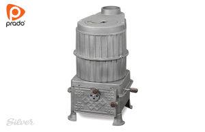Kamin - peć na čvrsto gorivo Silver 183