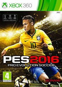 Pro Evolution Soccer 2016 PES 16 (Xbox 360)