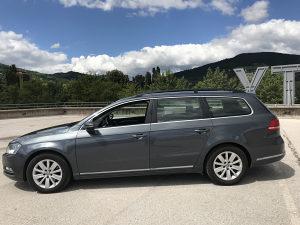 VW Passat 2.0 TDI-DSG F1,NAVI,PARK..