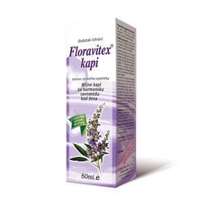 Floravitex biljne kapi