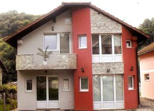 Gradjevinske usluge:fasade/krovovi/zidanje/salovanje