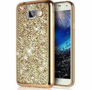 zlatna maska- oklop Samsung S9+