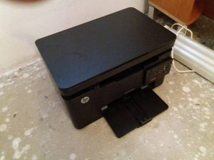 Stampac HP (kopir, skener, stampac)