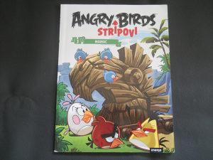 Angry Birds stripovi 3