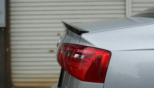 Spojler gepeka Audi A6 C7