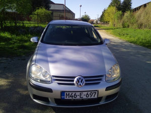 Golf 5 1.9 tdi 77kw
