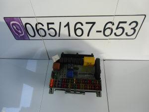 bsi elektronika opel vectra b 2.2 dti 09 152 787