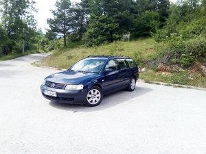 Volkswagen Passat 5 1.9 TDI