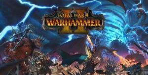 Total War: WARHAMMER II  PC