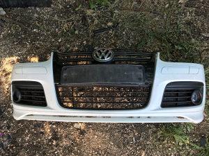 Branici i Pragovi Golf 5 GT GTI