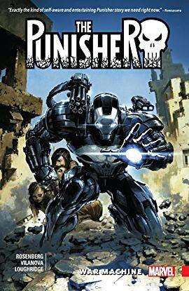 Strip Marvel Legacy The Punisher br 218,219 ili 220