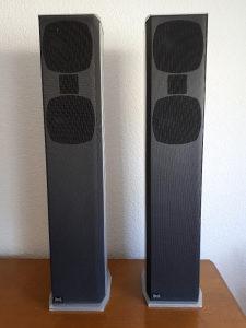 Zvucne kutije BNS Intelligent