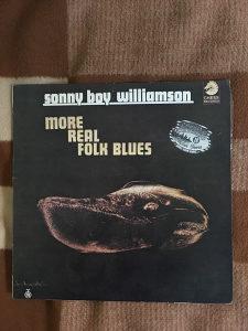 Gramofonska ploča SONNY BOY WILLIAMSON