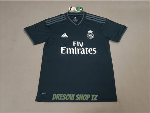 Real Madrid CF [sezona 2018./19.] away kit
