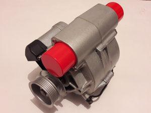 G60 Lader Kompresor Punjac