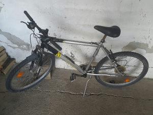 Aluminijsko biciklo