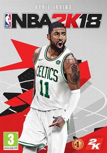 NBA 2K18 STEAM KEY/PC