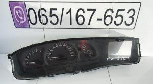 kilometar sat opel vectra b 2.2 dti 24422215 rd