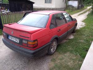 VW Passat 3 1.8 benzin-plin