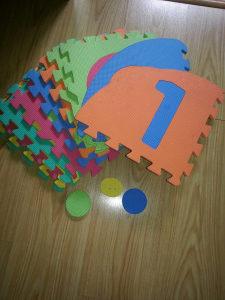 Dječije puzle-velike