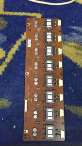 "Sony LCD TV 32"" inverter KDL-32V2000"