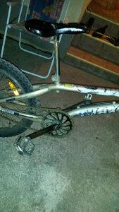 Bmx biciko