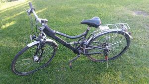 Biciklo Bergmont