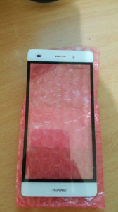 touch screen staklo huavei p8 lite