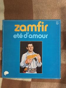 Gramofonska ploča ZAMFIR