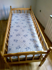 Djeciji krevet 75x180