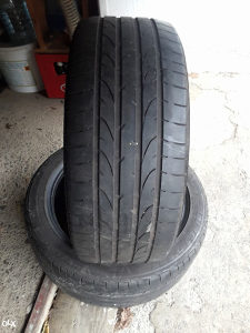 Polovne auto gume R 17 225/45 Bridgestone ljetne (2)