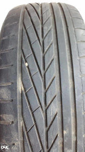Polovne auto gume R 16 195/55 ljetne (4) Doboj