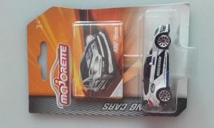 MAJORETTE Ford Fiesta