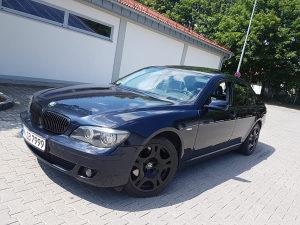 BMW 750i Full oprema