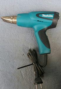 Makita HG 5012  1600W