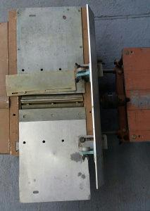 Stolna oblarica 200mm