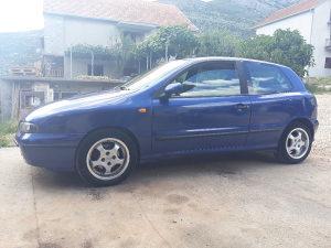 Fiat Bravo 1.4 59kw