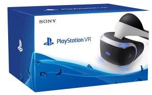 PS4 PlayStation 4 VR+Kamera