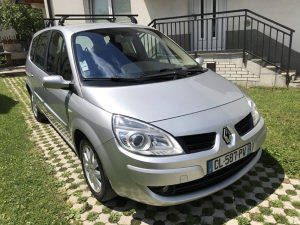 Renault Grand Scenic 1.9 96kw 2007 god