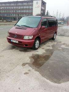 Mercedes-Benz V VITO 112