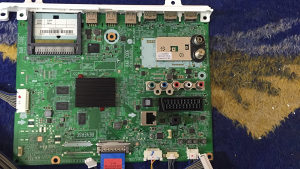 "LG LED TV 50"" main board EAX64797003"