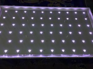 """LG LED TV 50"""" pozadinsko svijetlo rasvjeta diode"""