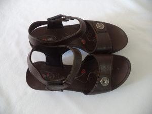 Sandale za djevojčice,broj 35