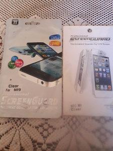 Zaštitna folija za HTC M9