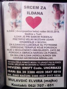 Srcem za ILDAN
