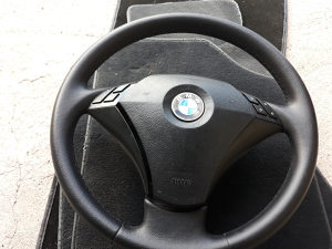 Volan BMW E60