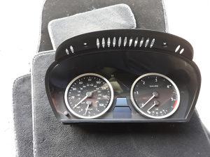 Kilometar sat BMW E60
