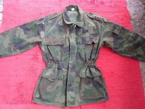 Vojna bluza VRS M93