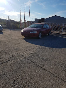 Dodge Intrepid 2.7 Automatic
